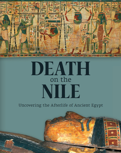 Death on the Nile's image