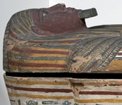 Our research on Egyptian coffins's profile image